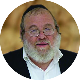 Rabbi Menachem Deutch