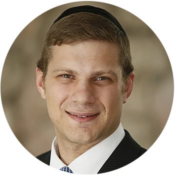 Rabbi Mickey Ellman